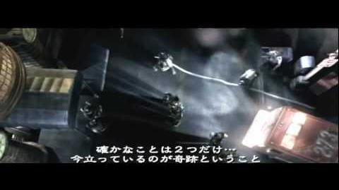 """""""Hellfire"""" ALYSSA: ENDING"""