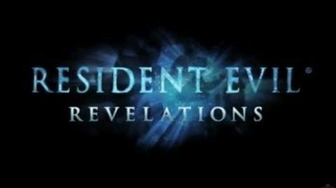 Resident Evil Revelations E3 2011 trailer