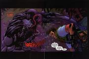 Resident Evil Vol 1 Issue 5 - Kane & Abe