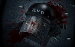 Operation Raccoon City gallery - Concept Item 002