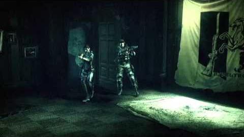 Resident Evil Revelations - Case File 7 Mystery