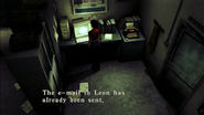 Resident Evil CODE Veronica - monitoring room - examines 03