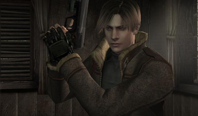 Fichier:Resident evil 4 4 wii hd high res emulator dolphin.jpg