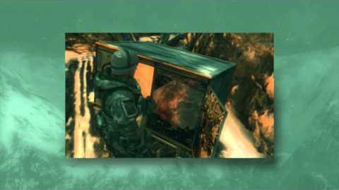 Resident Evil Revelations- Gamescom 2011 Gameplay Video 1