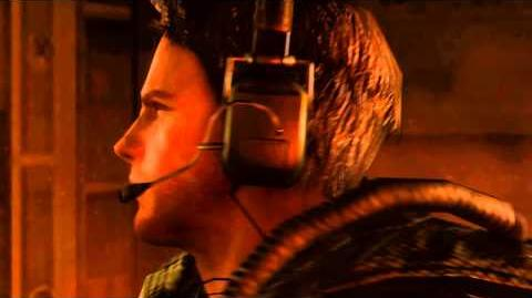 Resident Evil Revelations all cutscenes Previously Episode 11