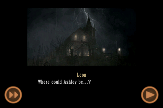 File:RE4 mobile edition - Rescue Ashley cutscene 1 part 3.png
