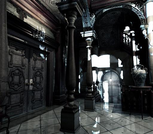 File:REmake background - Entrance hall - r106 00012.jpg