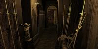 Mirror corridor