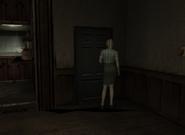 Resident Evil Outbreak items - Staff Room Key door