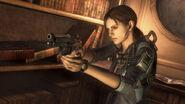Jill's M924 - DLC Ver.