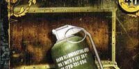 HE Grenade (WE-041)