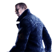 RE6 Mercs Image Jake