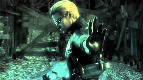 Resident Evil: The Mercenaries HD TV Spot