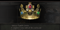 Salazar Family Crown
