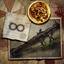 Umbrella Chronicles Trophy icon - Master of Destruction