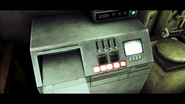 Resident Evil CODE Veronica - workroom - cutscene 04