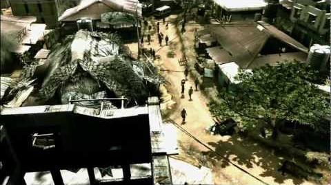 Resident Evil 5 Biohazard 5 E3 2007 Trailer (HD)