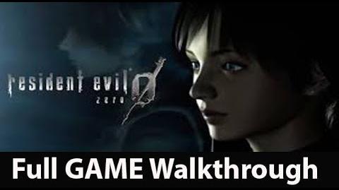 Resident Evil HD Remaster FULL Game Walkthrough - No Commentary