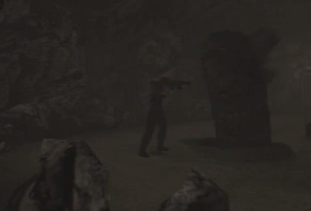 File:Code Veronica Rocket Launcher gameplay 2.png