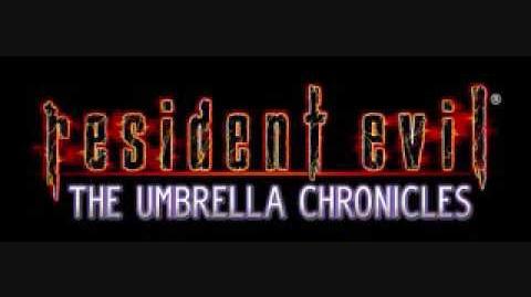 18 July 24, 1998 - Resident Evil The Umbrella Chronicles OST