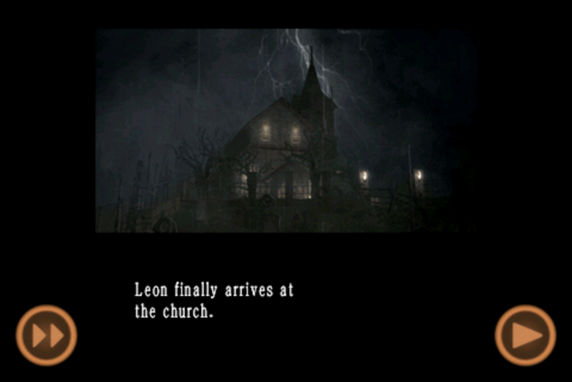 File:RE4 mobile edition - Rescue Ashley cutscene 1 part 1.png