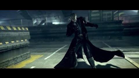"""Resident Evil 5 - Cutscenes 49 """"Wesker's Vulnerability"""""""