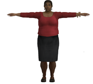 Heavysetwoman