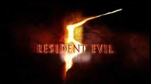 The Making of Resident Evil 5