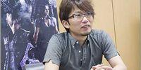 CLUB96 interview with Yoshiaki Hirabayashi