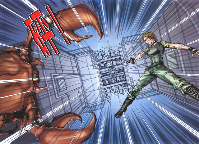 File:Biohazard 0 VOL.2 - pages 16 and 17.png