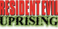 Resident Evil: Uprising