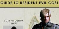 Guía de Resident Evil 6