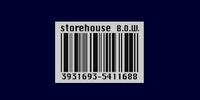 Bar Code Sticker