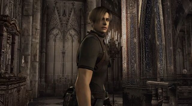 File:Resident Evil 4 - Leon - Image 001.jpg