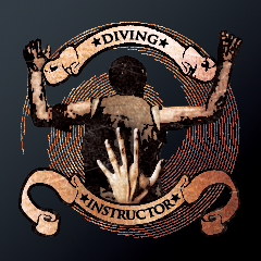 File:Resident Evil 6 award - Give a Little Push.png
