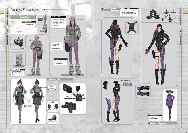File:Resident Evil Revelations Artbook - page 5.jpg