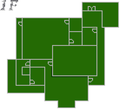 File:Resident Evil 2 prototype - Police Station map - 1F.png