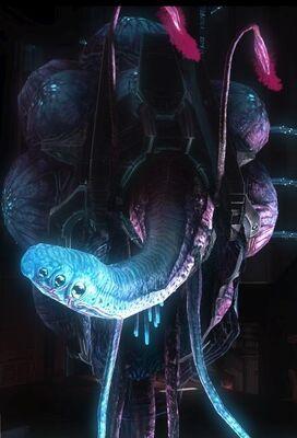 Huragok Halo 3U ODST ad