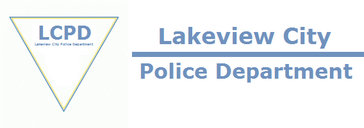 City Police Department Logo