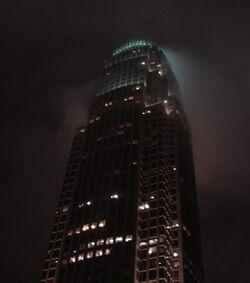 Walt tower