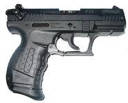 Walther P22 (DarkRain)