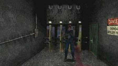 Dark Biohazard How to get a Magnum (Spanish)