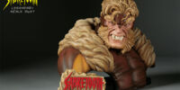 Sideshow Sabretooth Exclusive LSB