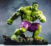 Hulk main shot