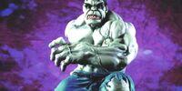 Bowen Designs Hulk Grey FS