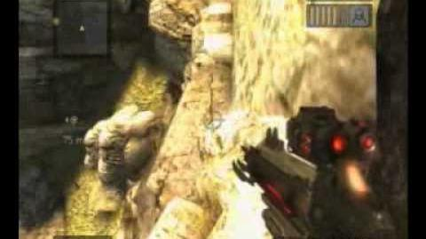 Resistance 2 Axbridge Glitch 2011 *NEW*
