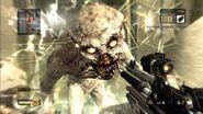 Resistance 2 PlayStation 3 Screenshots 14