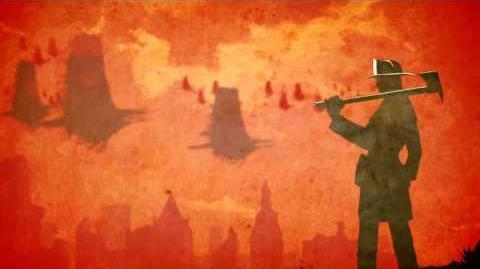 Resistance Burning Skies™ Story Trailer