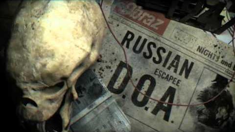 Resistance 2™ Shattered History Trailer