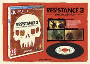 Resistance 3 Steelbook Edition